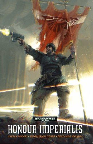 9781849705974: Honour Imperialis (Imperial Guard)