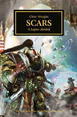 9781849706056: Scars (The Horus Heresy)