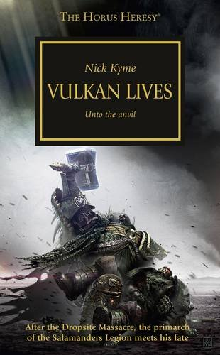 9781849706100: Vulkan Lives (The Horus Heresy)