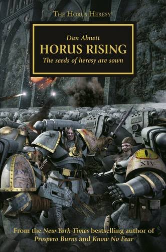 9781849706179: Horus Rising (The Horus Heresy)
