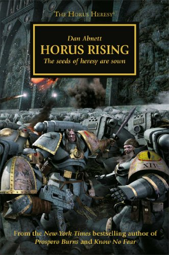 9781849706186: Horus Rising (The Horus Heresy)