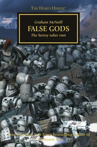 9781849706193: False Gods (The Horus Heresy)