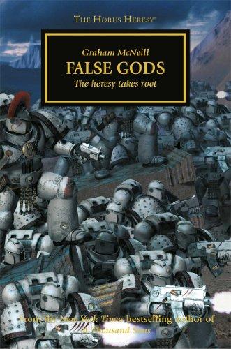 9781849706209: False Gods (The Horus Heresy)