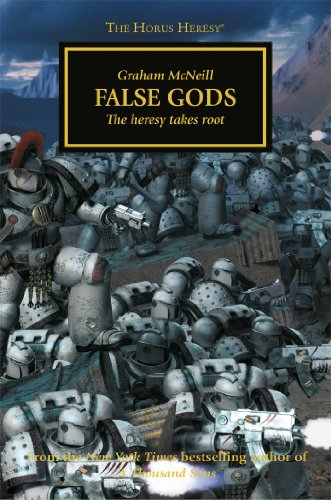 9781849706209: False Gods (The Horus Heresy)