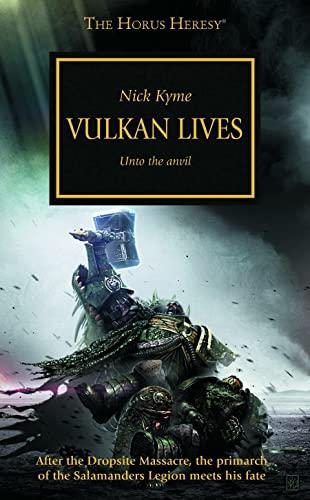 9781849706254: Vulkan Lives (Horus Heresy)