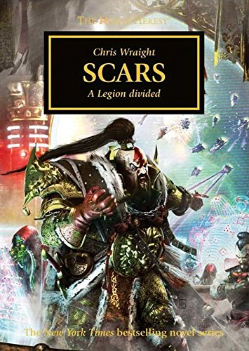 9781849706407: SCARS a Legion Divided