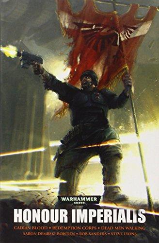 9781849706674: Honour Imperialis (Warhammer 40,000 Omnibus)