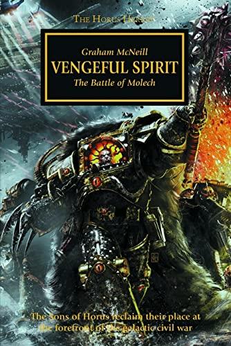 9781849707381: Vengeful Spirit (The Horus Heresy)