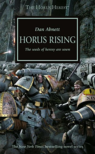 9781849707442: Horus Rising (The Horus Heresy)