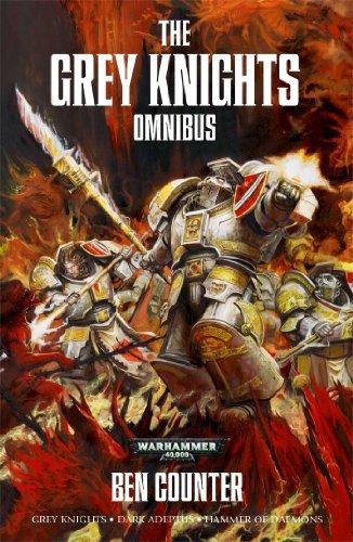 Grey Knights Format: Paperback