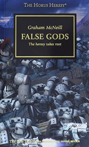 9781849707466: Horus Heresy - False Gods