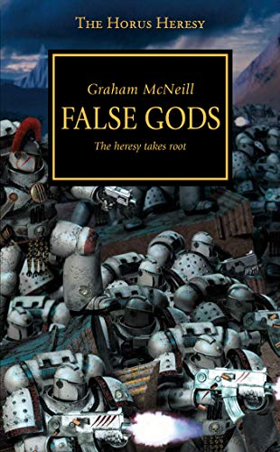 9781849707466: Horus Heresy - False Gods
