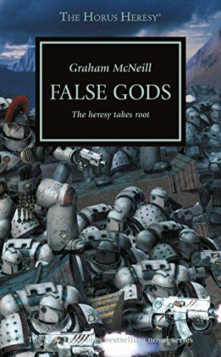 9781849707473: Horus Heresy 02. False Gods (The Horus Heresy)