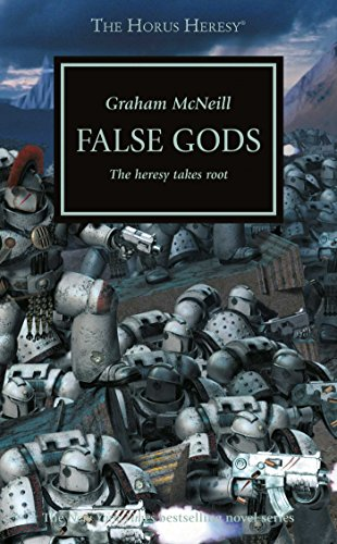 9781849707473: False Gods (The Horus Heresy)