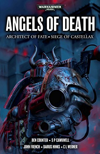 9781849707480: Angels of Death (Space Marines)