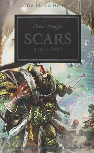 9781849707497: Scars (The Horus Heresy)