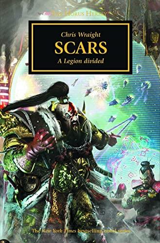 9781849707503: Scars (The Horus Heresy)