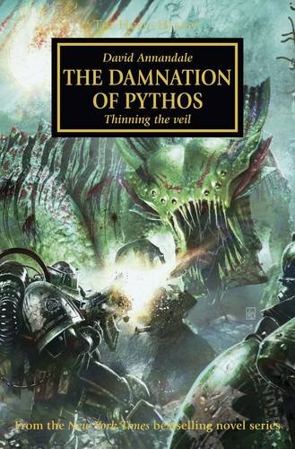 9781849707510: The Damnation of Pythos (The Horus Heresy)
