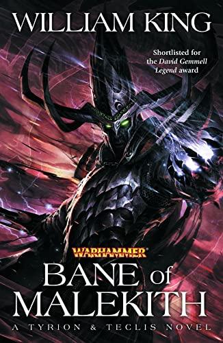 Bane of Malekith (3) (Tyrion & Teclis): King, William