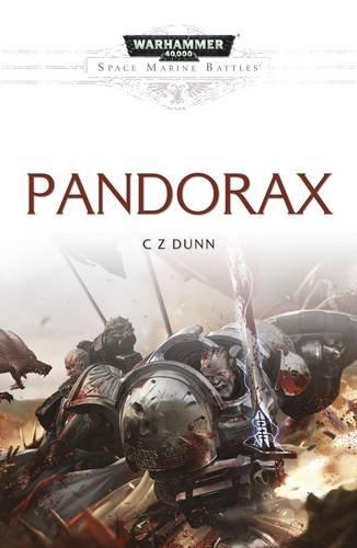 9781849707671: Pandorax