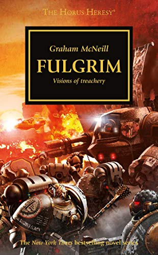 9781849708043: Fulgrim (The Horus Heresy)