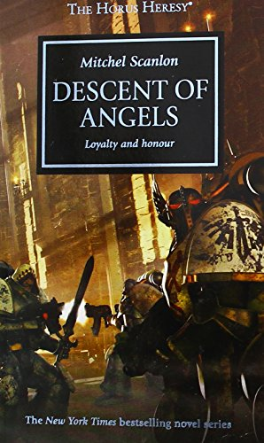 9781849708050: Descent of Angels (The Horus Heresy)