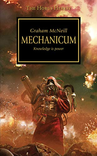 9781849708081: Mechanicum (The Horus Heresy)