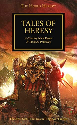 9781849708098: Tales of Heresy (The Horus Heresy)