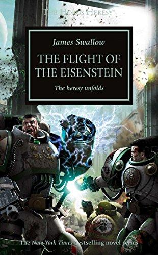 9781849708128: Flight of the Eisenstein (The Horus Heresy)
