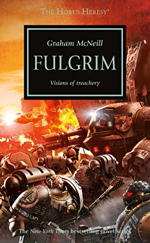9781849708135: Fulgrim (The Horus Heresy)