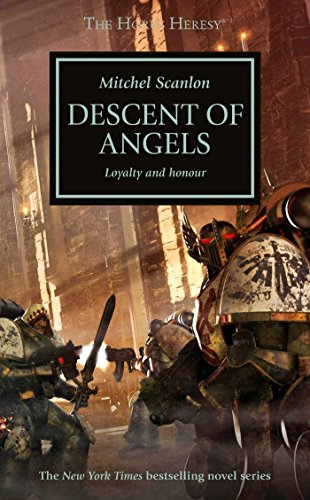 9781849708142: Descent of Angels (The Horus Heresy)