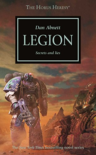 Legion (The Horus Heresy): Abnett, Dan