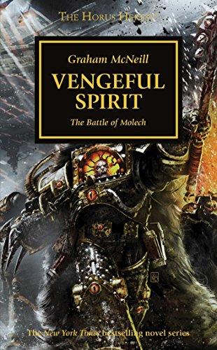 9781849708319: Vengeful Spirit (The Horus Heresy)