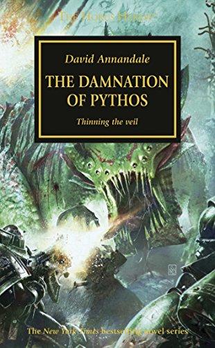 9781849708425: Horus Heresy: The Damnation of Pythos