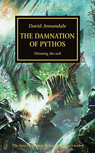 9781849708432: The Damnation of Pythos (The Horus Heresy)