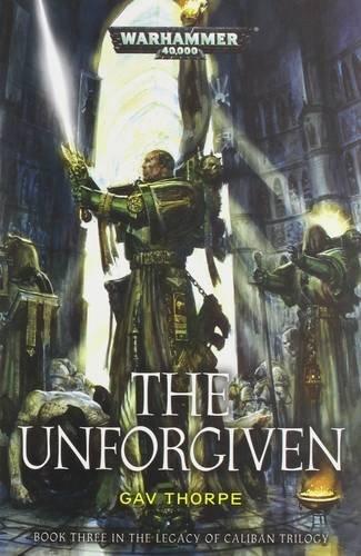 9781849708548: Unforgiven (Legacy of Caliban 3)