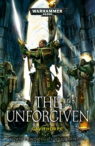 9781849708555: The Unforgiven (Legacy of Caliban)