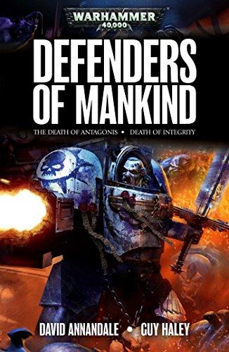 9781849708593: Defenders of Mankind (Warhammer 40,000)