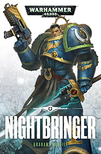 9781849708616: Nightbringer (Ultramarines)