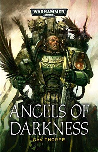 9781849708647: Angels of Darkness (Horus Heresy)