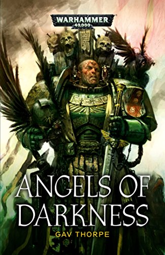 9781849708654: Angels of Darkness