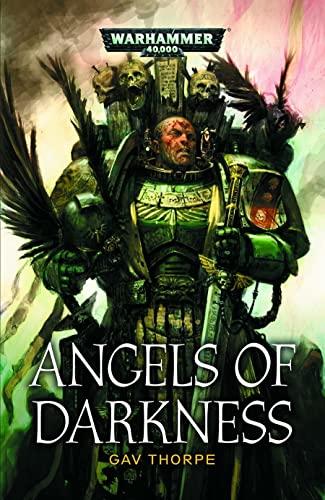 Angels of Darkness (Warhammer): Thorpe, Gav