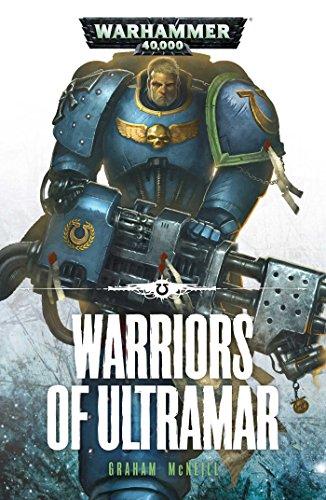 9781849708708: Warriors of Ultramar