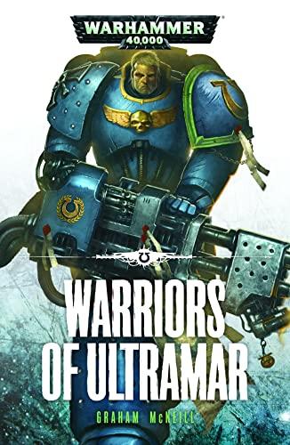 9781849708715: Warriors of Ultramar (Ultramarines)