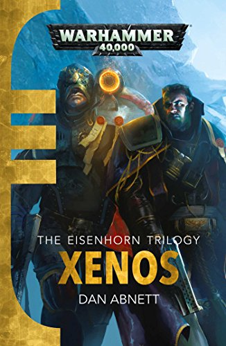 9781849708739: Xenos (Eisenhorn)