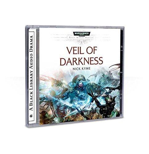 9781849709170: Veil of Darkness (Warhammer 40,000 WH40K: Space Marine Battles Audio Drama CD)