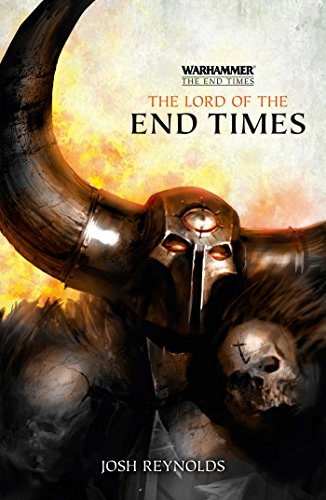 The Lord of the End Times: Reynolds, Josh