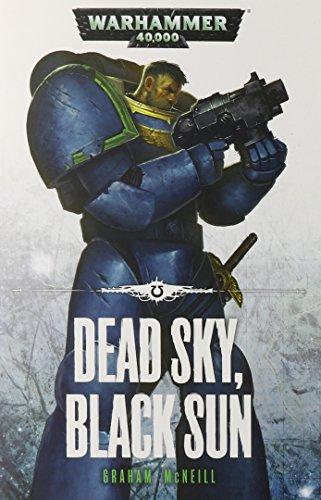 9781849709507: Dead Sky, Black Sun