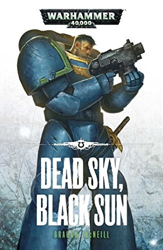 9781849709514: Dead Sky, Black Sun (Ultramarines)
