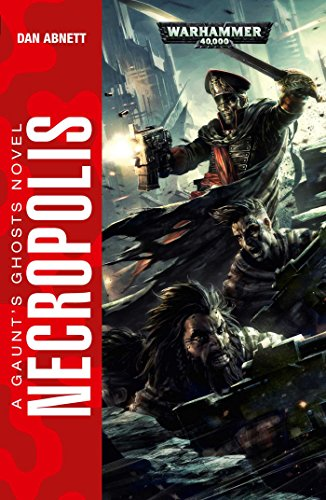 9781849709569: Necropolis (Gaunts Ghosts the Founding 3)